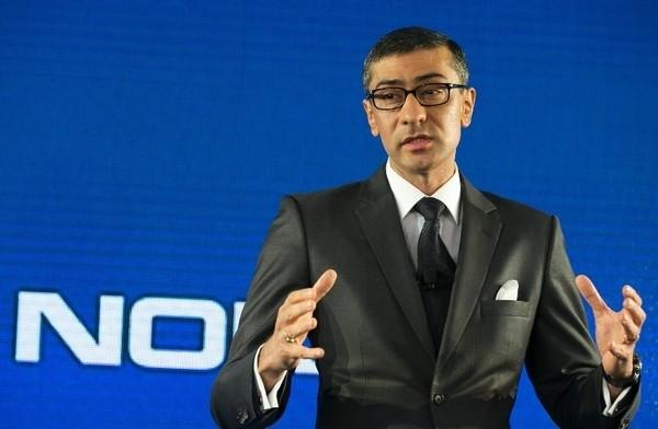 MWC 2016 | 諾基亞CEO證實將重回手機市場,也許就在年內