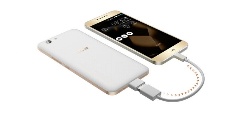 ASUS在中國推出「飛馬5000」 大容量電池配置