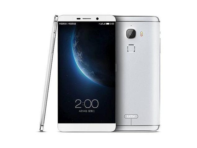 "Qualcomm Snapdragon 820首款手機 Le Max Pro工程機""領先""開賣"