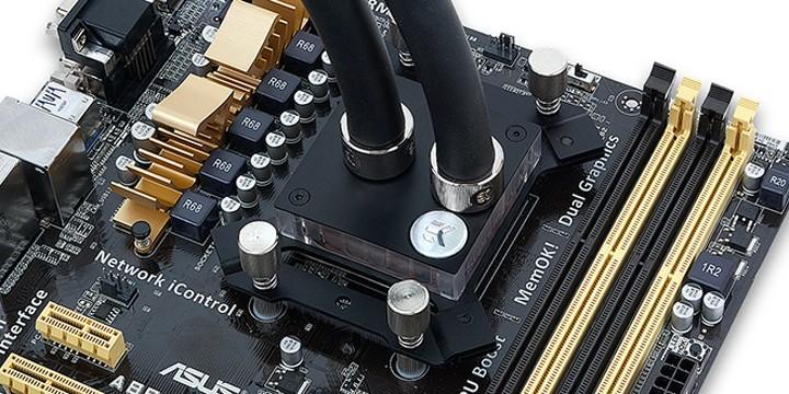 EK推出EK-XLC Predator AMD升級套件,增加AMD處理器相容性