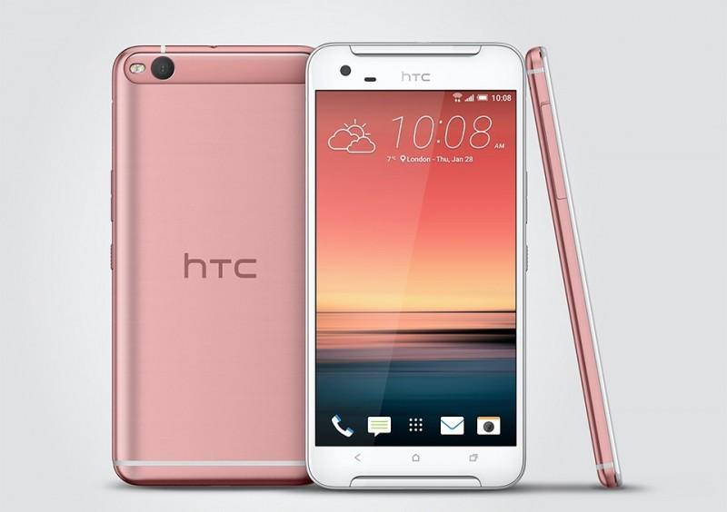 HTC One X9台灣售價曝光 預計近期上市