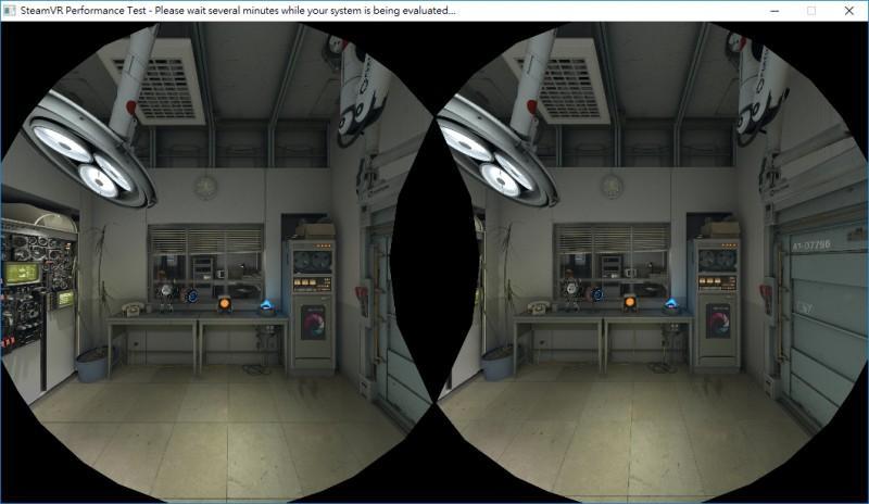利用SteamVR Performance Test看看你的電腦符合虛擬實境運作標準嗎?