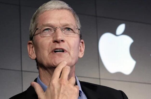 庫克首次回應蘋果汽車傳聞:未來會是代工模式