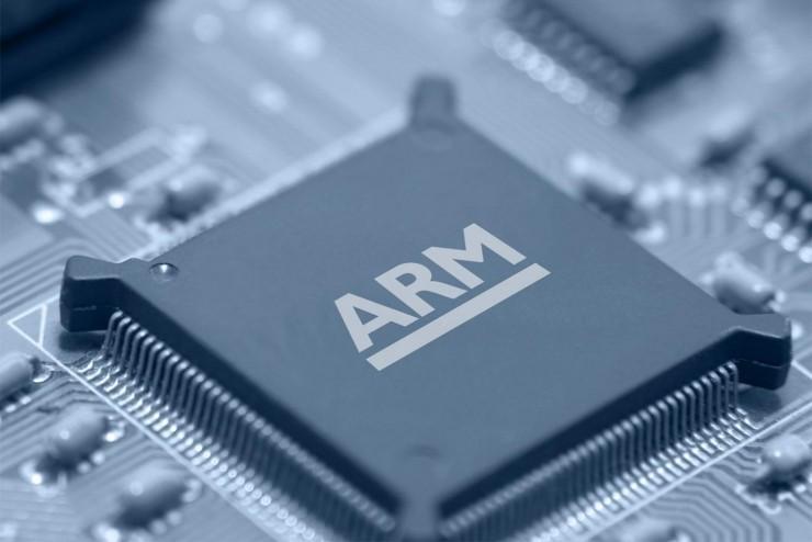 ARM發布最新物聯網 CPU