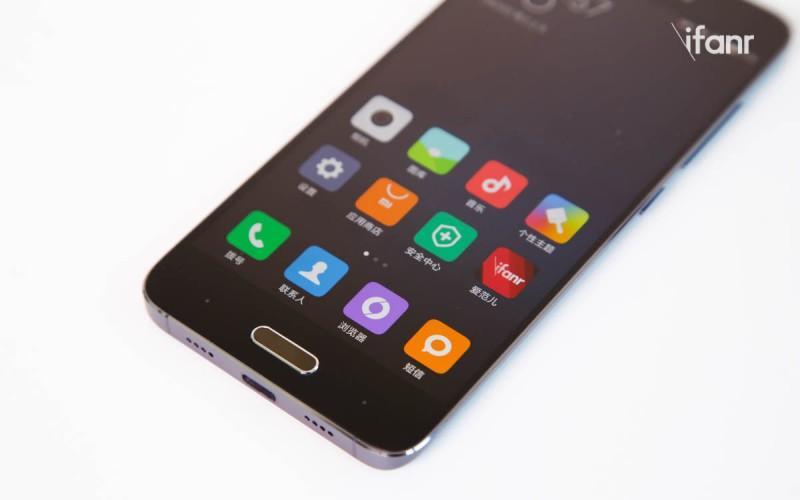 小米手機5 正式發表:外觀搶先看
