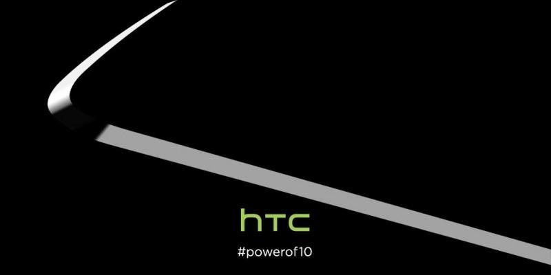 官方認證,HTC M10旗艦機為金屬切邊設計