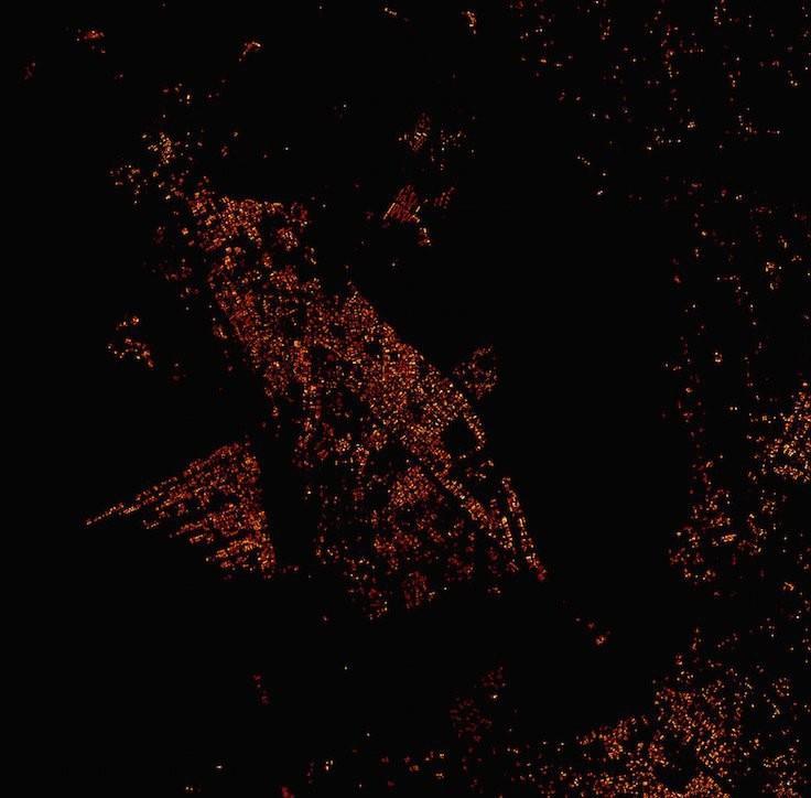 Facebook 正用人工智慧製作全世界最精細的人口地圖