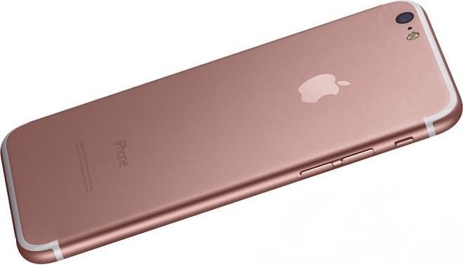 iPhone Pro曝光 iPhone 7要大調整!?