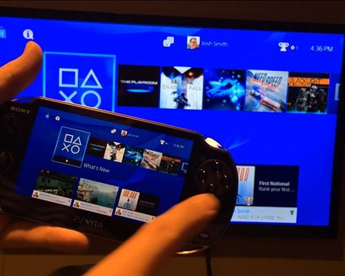 Sony 開始測試 Remote Play for PC/Mac,總有一天連 Mac 都能玩 PS4 遊戲