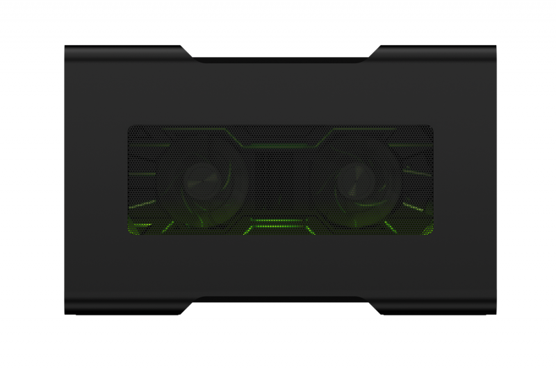 Razer Core 顯示卡外接盒售價499美元,Skull Canyon NUC也能成為高效遊戲機