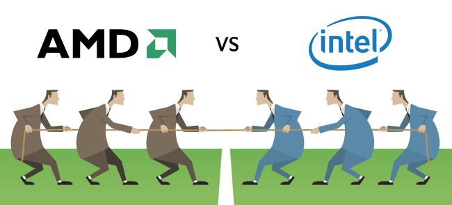 AMD Zen架構處理器跑分曝光 逆襲Intel?!