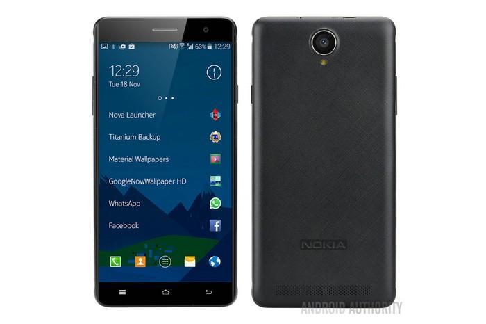 NOKIA今年的回歸之作NOKIA A1,將是一台中階Android 6.0手機