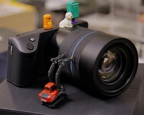 主打「先拍照後對焦」的Lytro,打算逃離由Canon、Nikon以及智慧手機主宰的市場