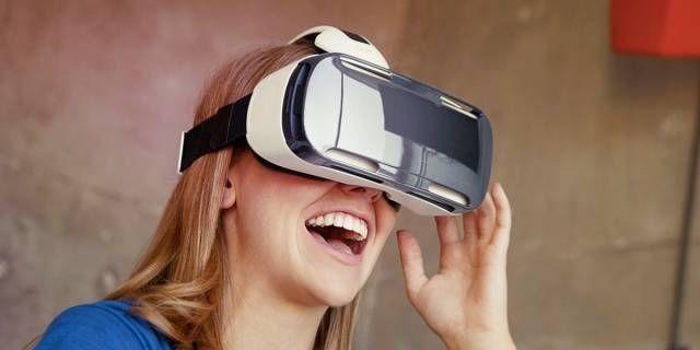 想擺脫VR帶來的眩暈噁心之感?這個技術可以幫你