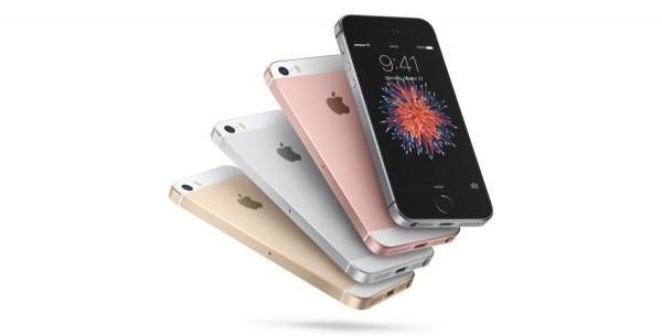 iPhone SE銷量不俗 美國各大零售店缺貨