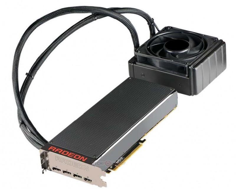 AMD Radeon Pro Duo 雙GPU旗艦顯卡 傳4/26發售