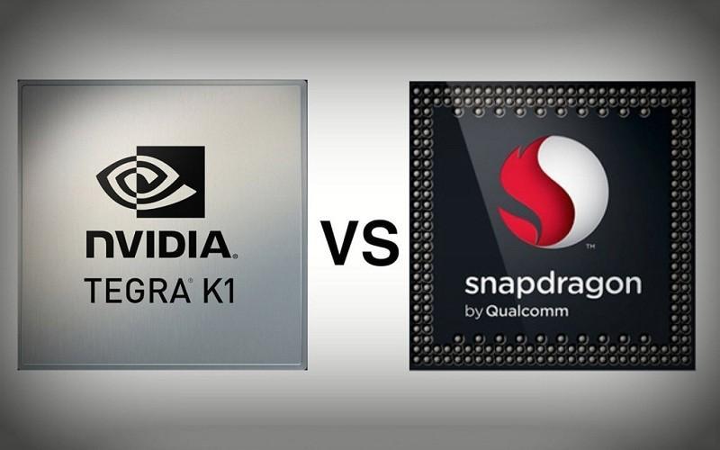 手機處理器被壟斷有志難伸,NVIDIA 一狀告上高通