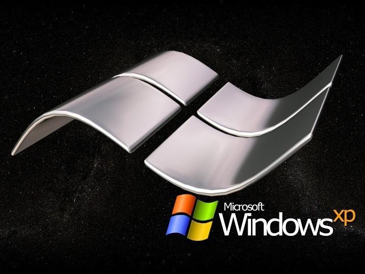 兩年前宣布死亡的Windows XP目前仍是全球第三