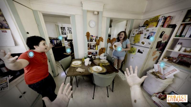 VR更傾向娛樂 而AR則更注重工作