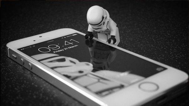FBI又來找蘋果協麻煩了但這次的主角是iPhone 5s