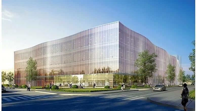 Apple日本新研發中心 延遲至2017年落成
