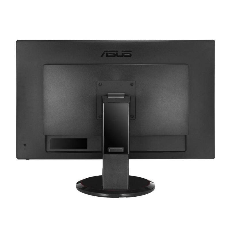ASUS發佈27吋VG278HV顯示器,刷新率達144Hz