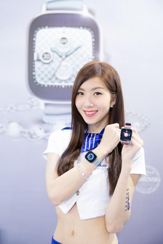 母親節買華碩ZenFone系列手機抽涵碧樓全家福之旅