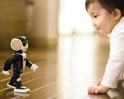 Sharp RoBoHon 定價釋出,用機器人的價錢賣電話?