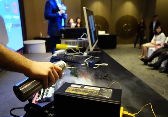 HWBOT、外貿協會及CyberMedia賽博整合行銷共同引領2016 COMPUTEX超頻新世紀