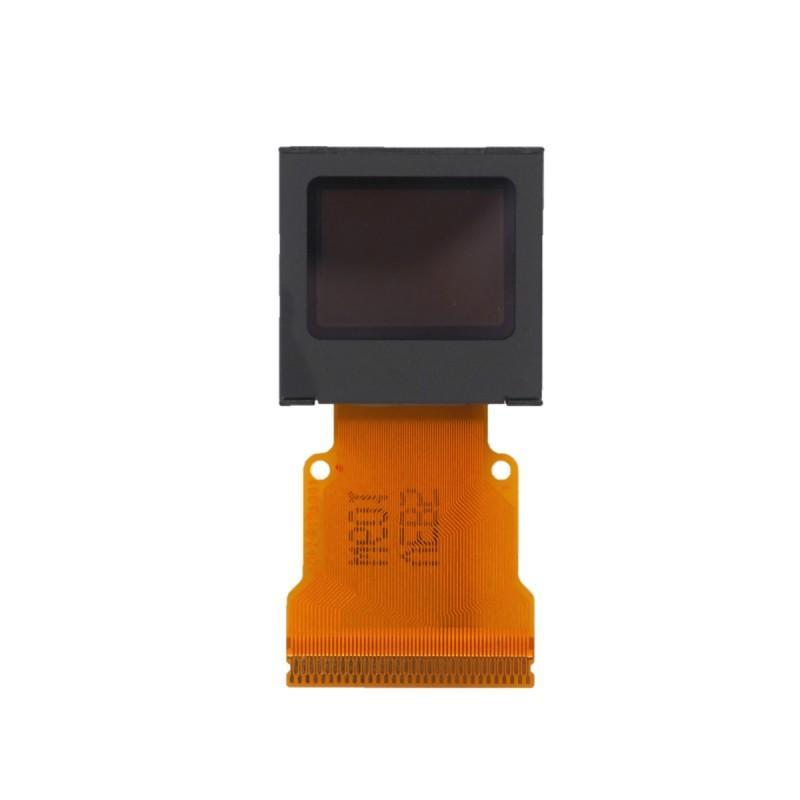 Epson 發表世界最高解析度Ultimicron電子觀景窗面板