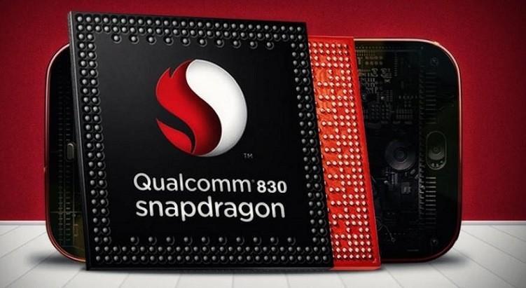 Snapdragon 830首款手機發表時間曝光!小米6 / Galaxy S8等搶先!