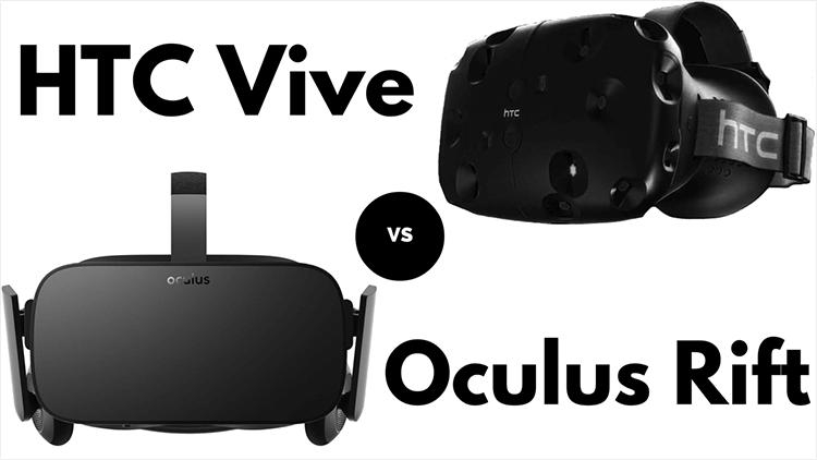 Oculus Rift遭破解!HTC偷偷笑了!