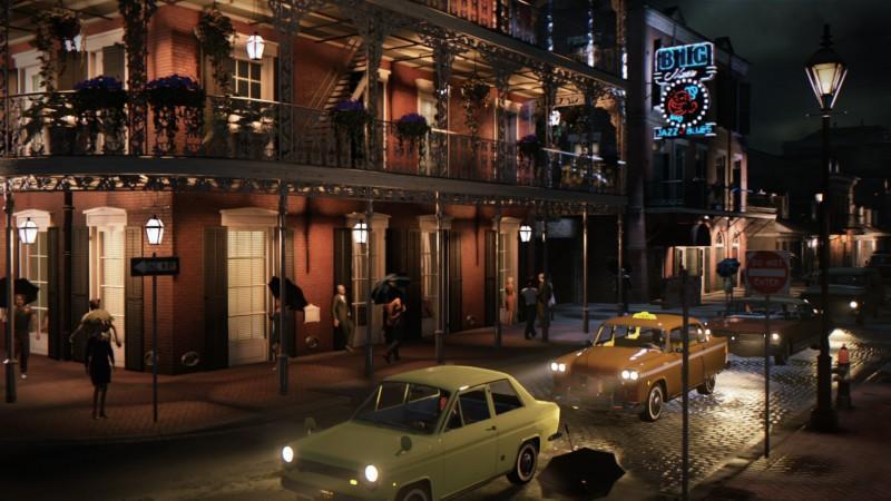 2K宣布《四海兄弟III》將在2016年10月7日上市