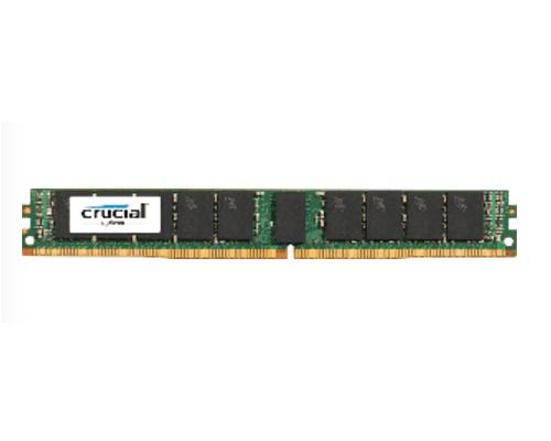 Crucial 美光發表兩款高容量DDR4 2400MHz伺服器記憶體