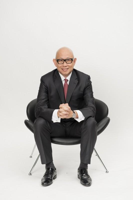 NVIDIA任命Raymond Teh擔任亞太區業務行銷副總裁