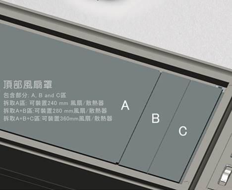 Antec推出Performance靜音系列P9 WINDOW機箱