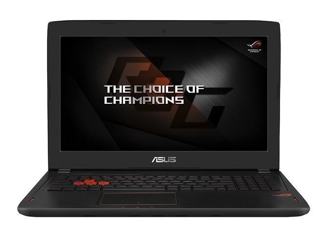 ASUS ROG STRIX GL502電競筆電震撼上市!打造地表最潮疾速時尚