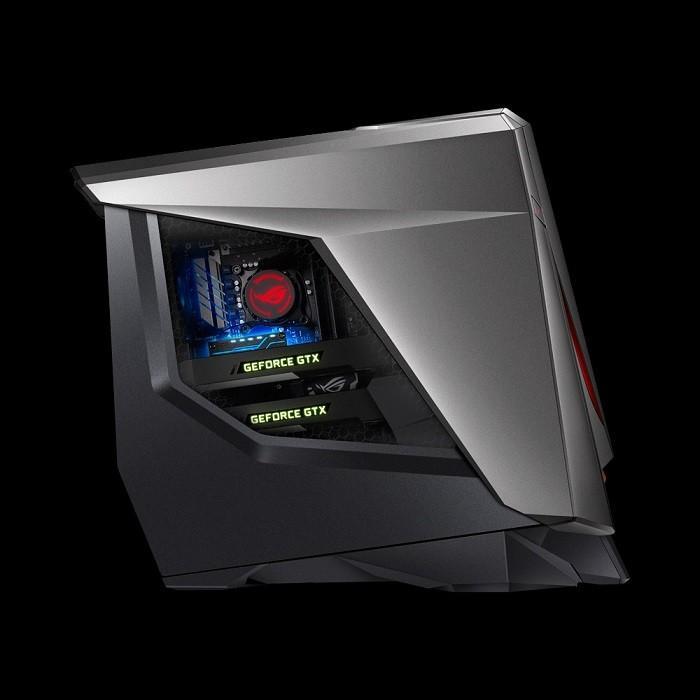 看著就敗家,華碩發布玩家國度主機ROG-GT51