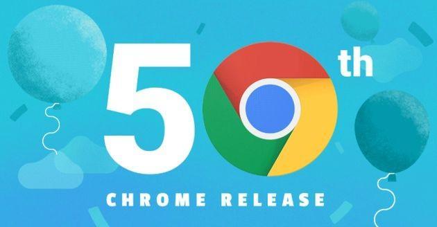Chrome移動端用戶破10億:web不死,或將消滅App