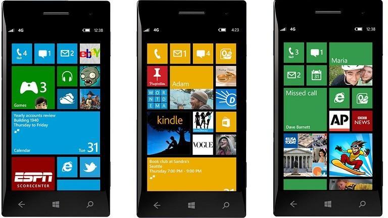 Microsoft公布財報:主要指標皆下滑 手機收入狂跌
