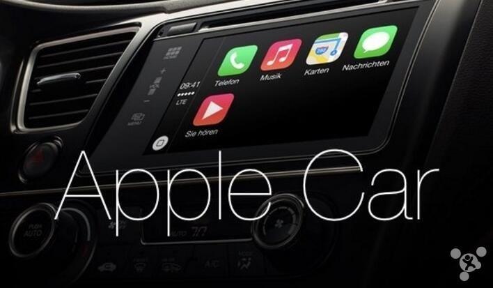 細數蘋果電動汽車能夠走向成功的三大原因