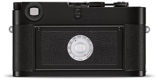 Leica徠卡新相機-MD來了