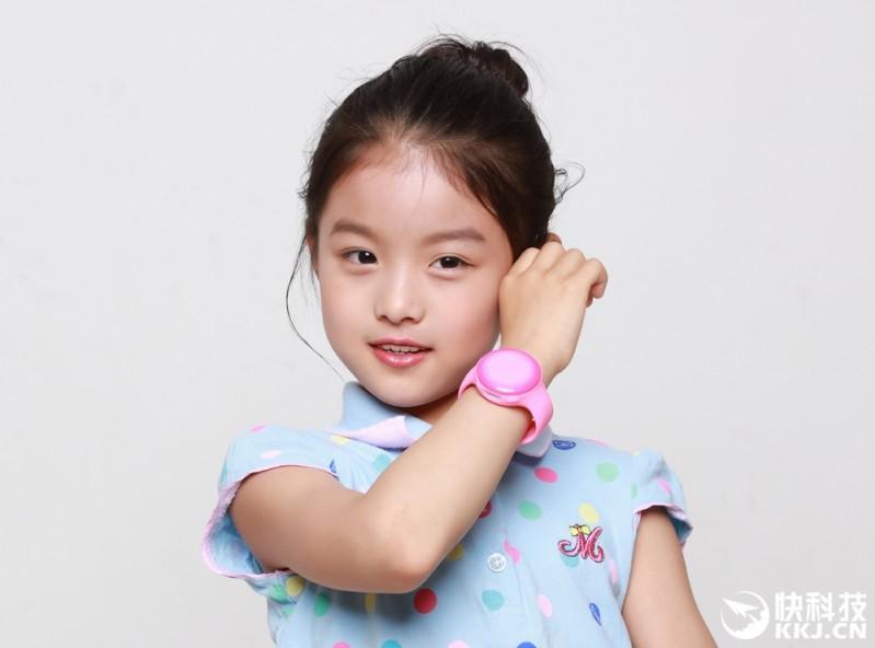 人民幣299元:小米米兔兒童手錶發布!高清雙向通話