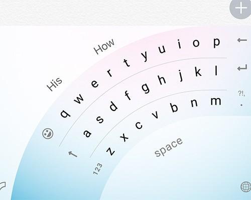 微軟輸入法應用Word Flow 正式登陸iOS 平台