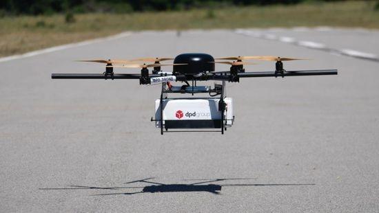 看Google如何解決無人機與人類碰撞的問題