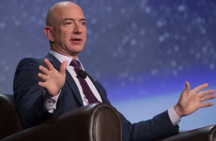亞馬遜創史上最高利潤,但雲計算投資者要小心了