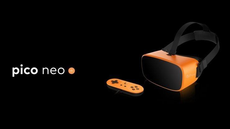 高通對談Pico:為什麼在未來5年,移動VR一體機會成為主流?