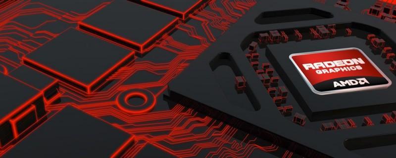 AMD R9 M480筆記本顯卡曝光:北極星架構附體