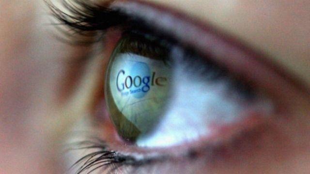 Google黑科技:將電子設備植入眼球矯正近視