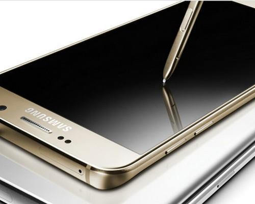 Galaxy Note 6 可能會配合新 Gear VR 改用 USB Type C 接口